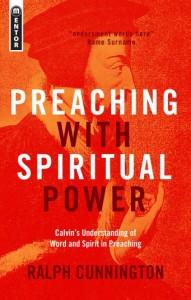 Preaching with spiritual power