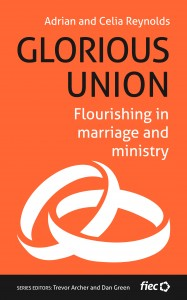 FIEC Glorious Union Cover